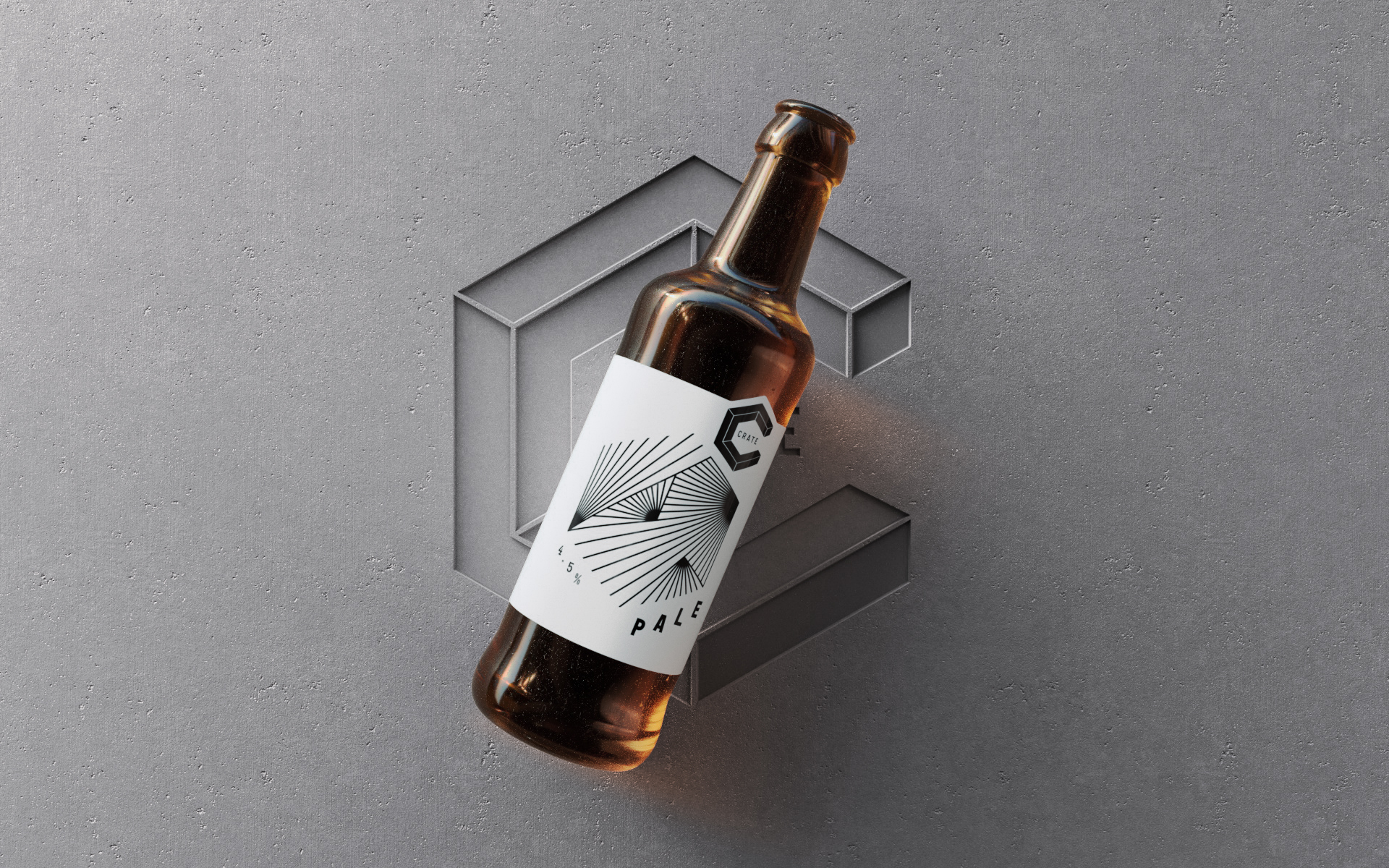 craft-beer-bottle-3d-rendered-packshot