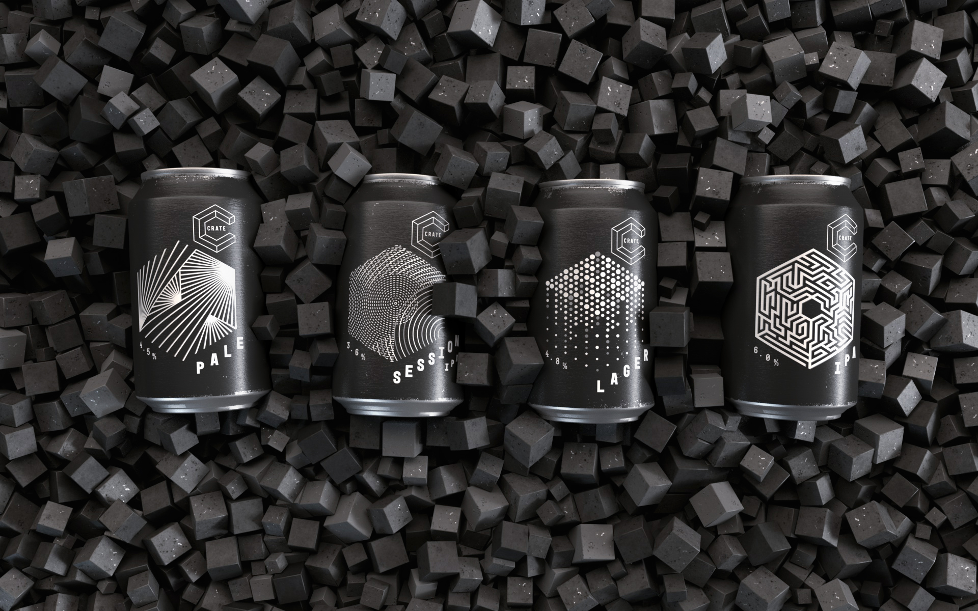 craft-beer-cans-3d-render-group-image