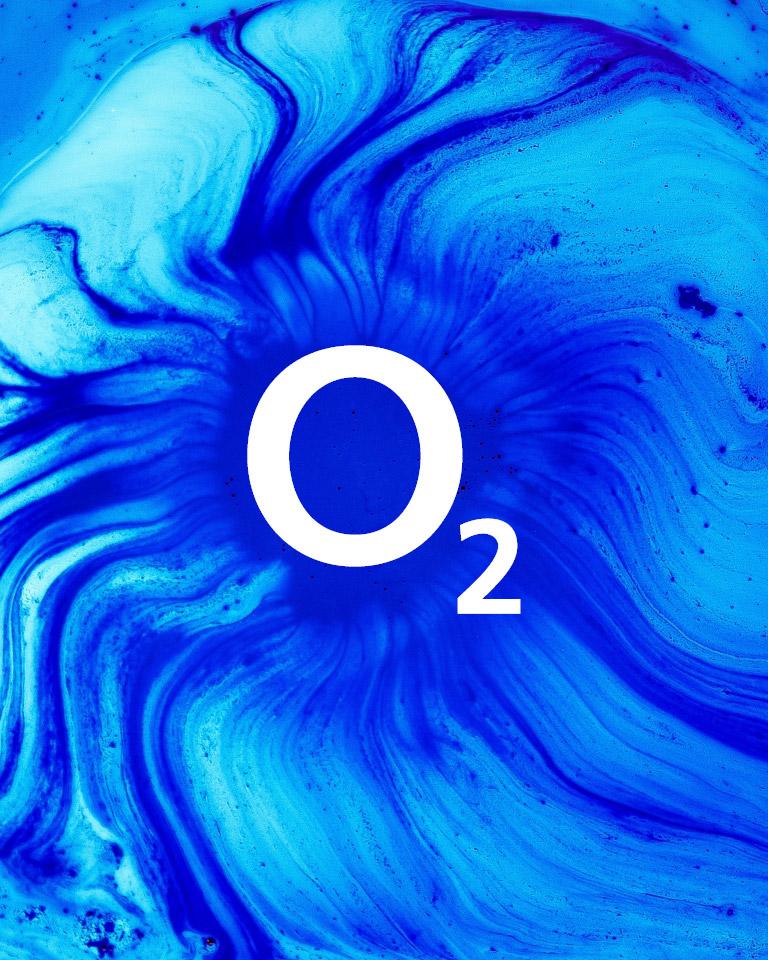 O2 Bubbles
